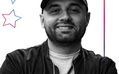 Meet the Activator – Tariq Howes
